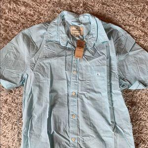 Never worn American Eagle dress shirt